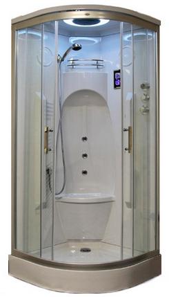 Insignia GT9014 - GT 9014 Shower Cabin