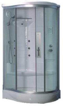 AP3016L Hydra Shower
