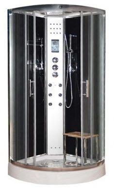 LW3 800m steam shower pod