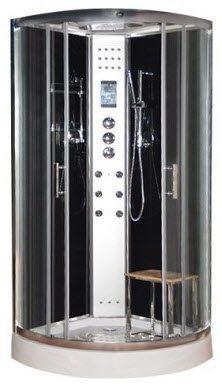 lw8 steam shower unit