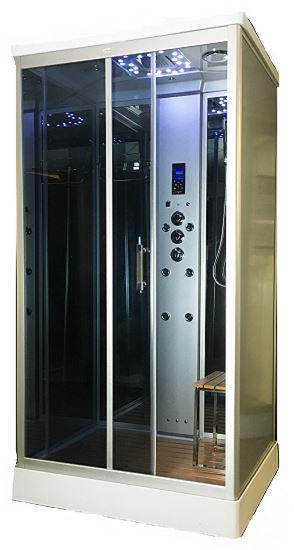 INS9001 Steam Shower