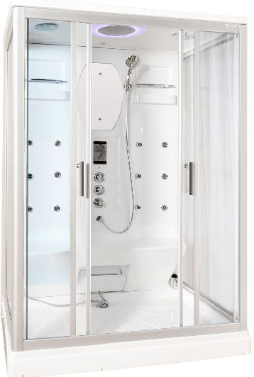 LW27 Two Person Shower