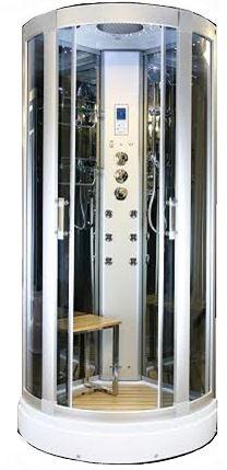 INS9012 Steam Shower