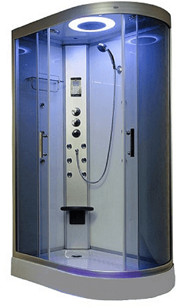 Insignia GT9002 WL Shower Cabins