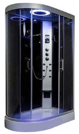 Fully Enclosed Shower 1200mm fully enclosed shower cubicle   smart price