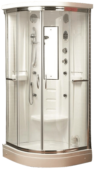 Aqulux Florenta Steam Shower