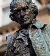 James Watt steam