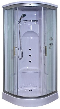Insignia GT1000 Cheap Shower Cabin