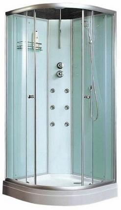 HY808 - 800mm x 800mm Shower Cabin
