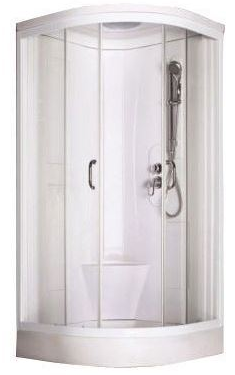 HYD9 low cost shower cabins