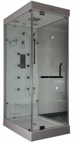 Insignia RS100 Rectangular Shower