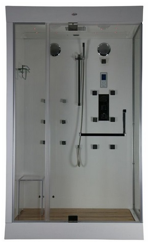 Insignia RS2000 Steam Shower