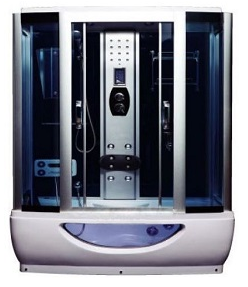 Whirlpool showers - ST8061