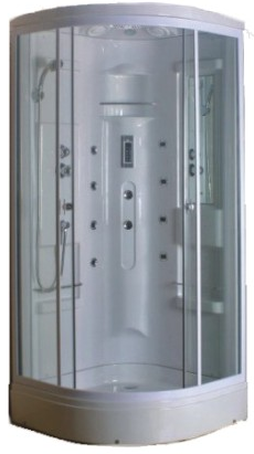 AP3010  800mm Hydra Shower