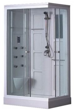 AP9070L Shower Cabin