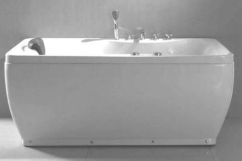 1500 Whirlpool Bath