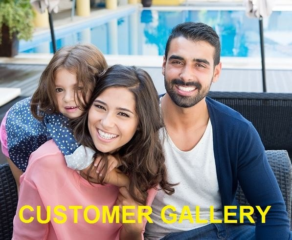 Customer Galllery