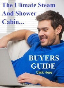 Steam Shower Buyers Guide