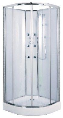 LW12 800mm Shower
