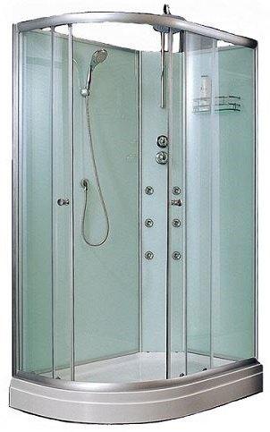 Shower cubicle Aquaplus HY1208