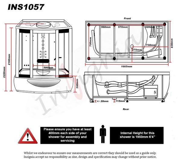 GT1057 Schematic