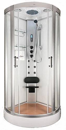INS2000 Shower Cabin