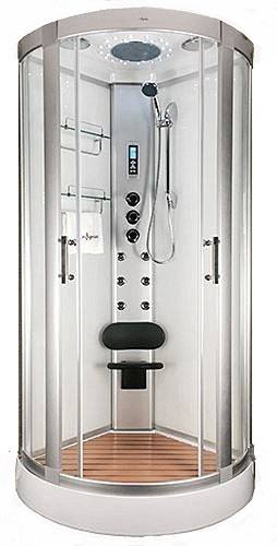 Insignia Shower Cabins INS2000