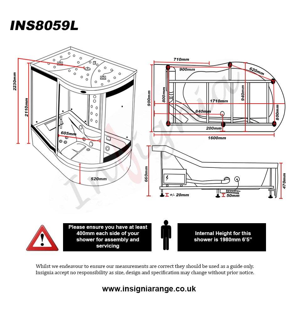 INS8059L Schematic