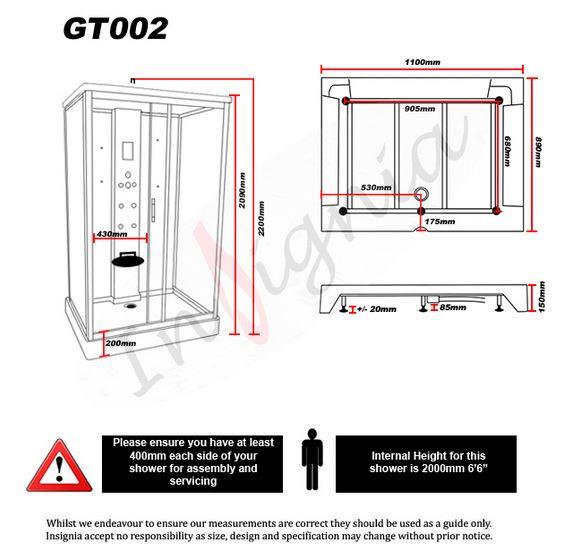 GT002 Schematic
