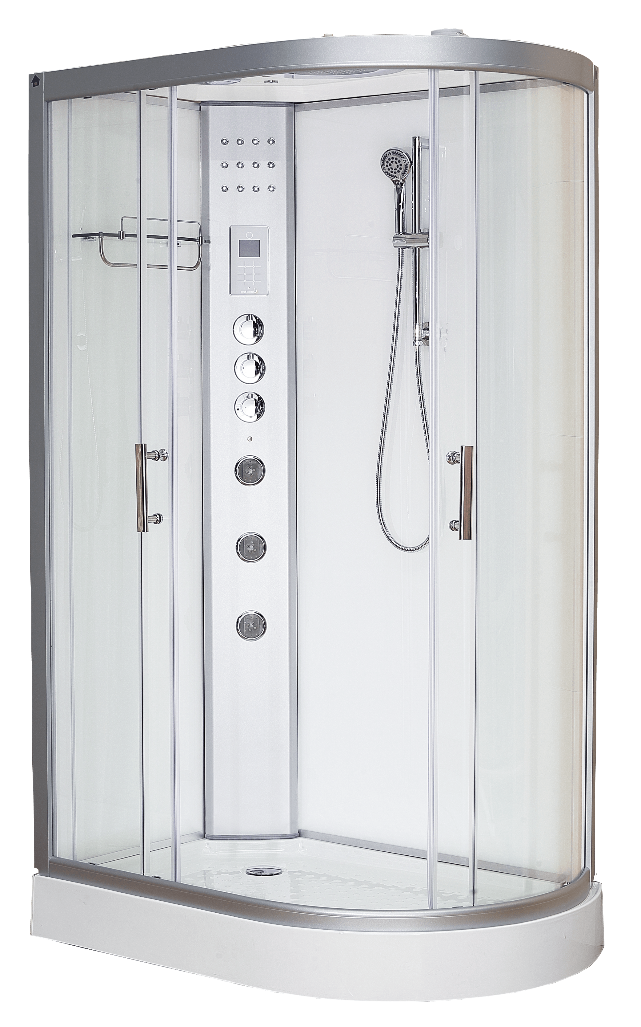 Shower Cabins & Cubicles | Best Showers Prices at August 2018 ...