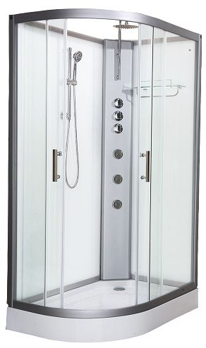 shower cubicles self contained. Lisna Waters LW11 Shower Cubicles Self Contained H