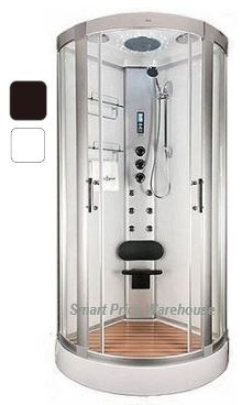 Insignia INS2000 Matte Shower Cubicle