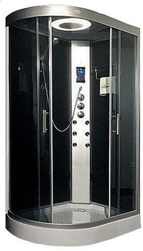 Insignia Elongated Shower