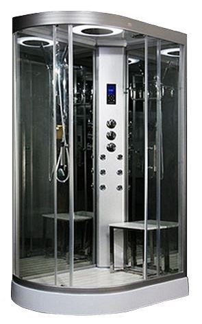 INS9002R Shower Cabins