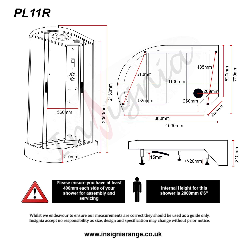 PL11R Schematic