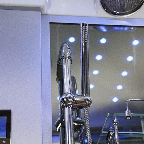 INS0509 Hand Shower