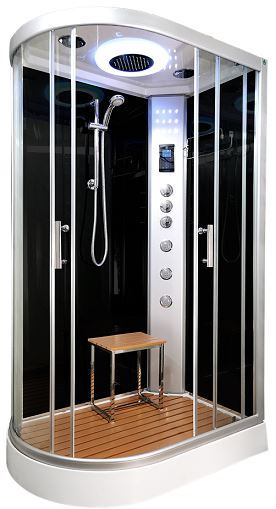 Offset Shower 1200 x 800