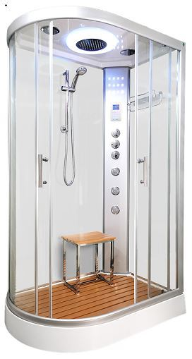Vidalux Shower 1200 x 800