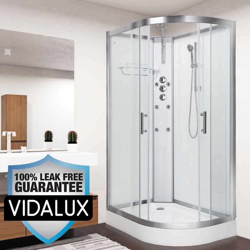 Offset Vidalux Shower