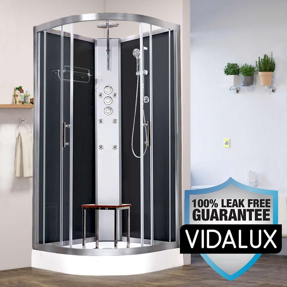 Pure Shower 800 x 800