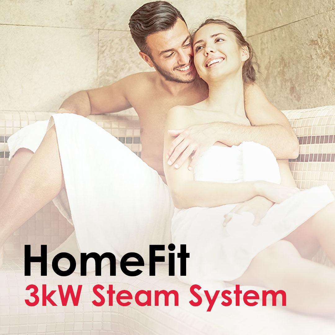 HomeFit Steam System