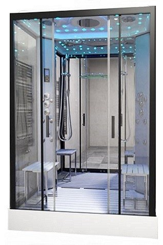 2 Person Shower Cabin