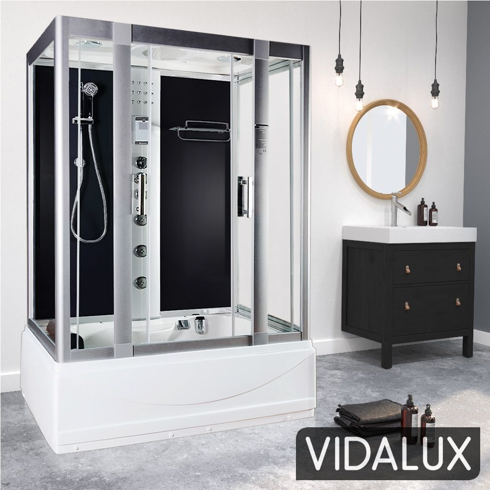 Vidalux Aegean Steam Bath