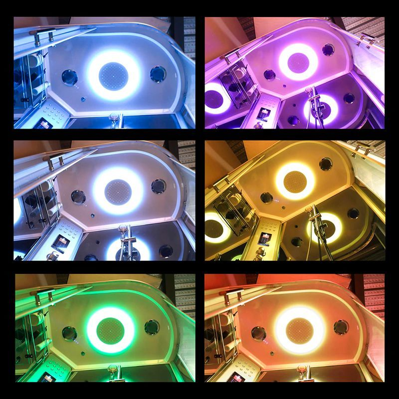 Chromatherapy Lighting
