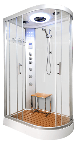 Vidalux Clearwater 1200L White