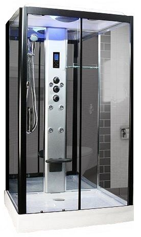 Steam Shower PR105