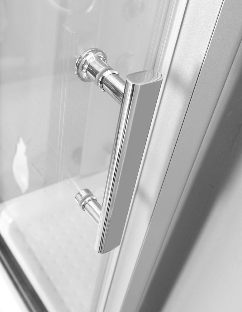 Serenity Door Handle