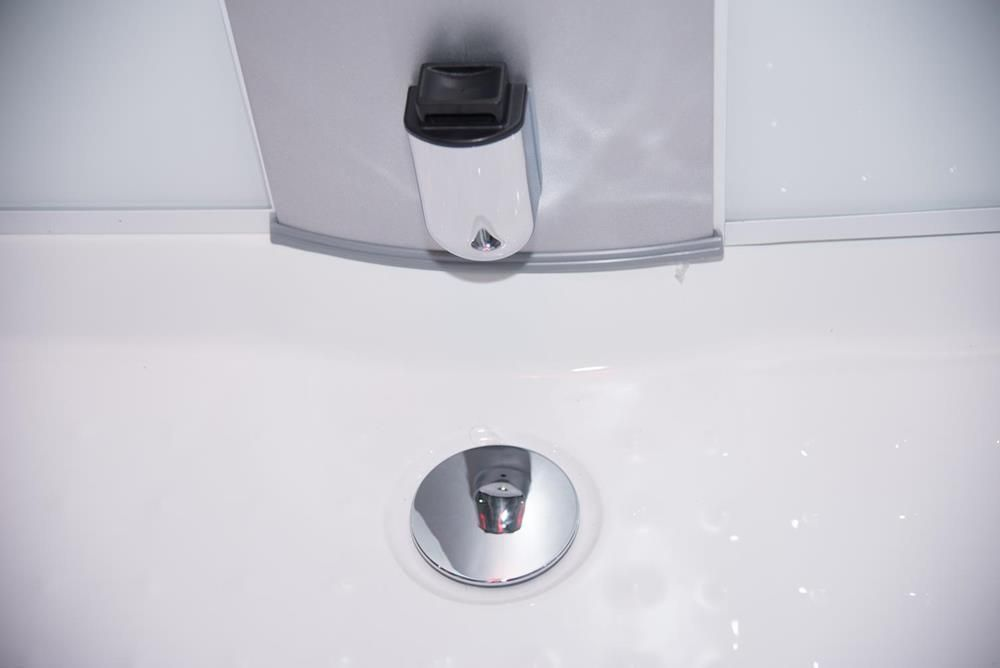 Serenity Shower Tray