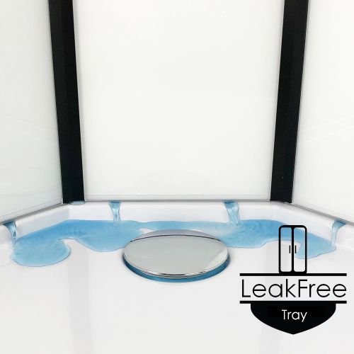 LeakFree Tray