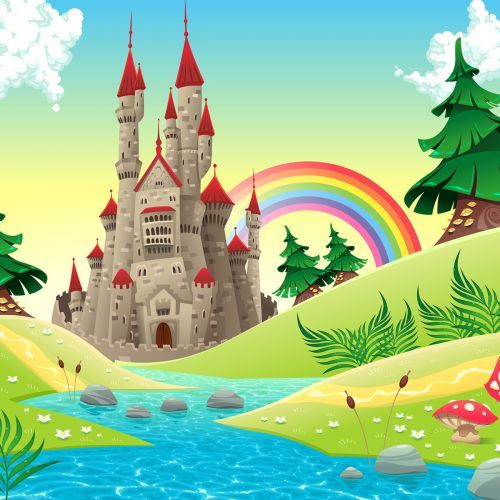 Insignia Kids Fairytale Theme